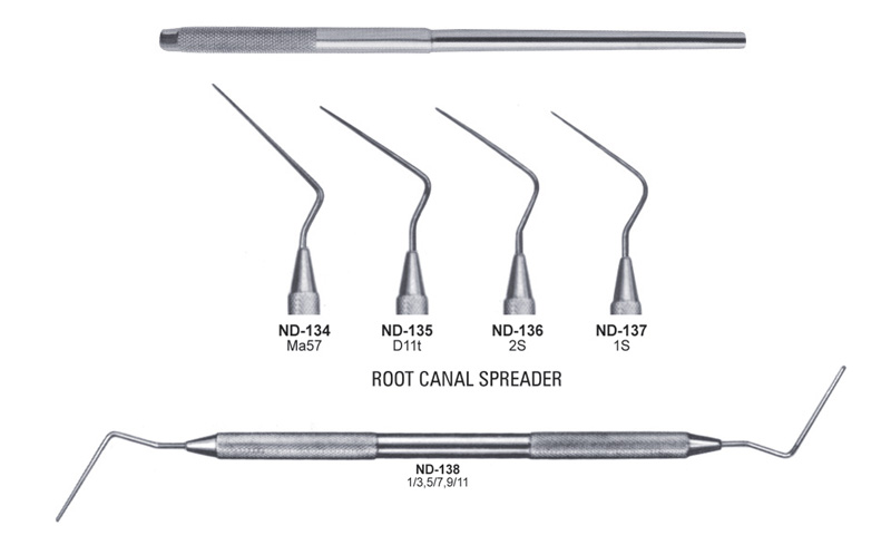 ND Dental Instruments - 2014 Edition